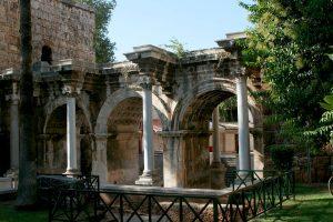 Antalya Łuk Hadriana