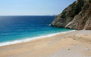 Plaża Kaputas