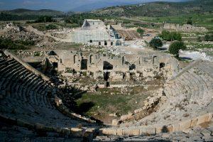 Patara Amfiteatr