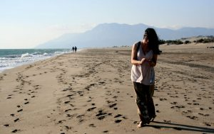 Plaża Patara