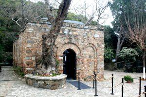 Domek Marii