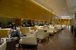oryx lounge